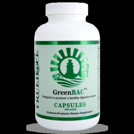 GreenBAC™ Capsules