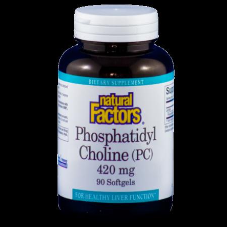 Phosphatidyl Choline